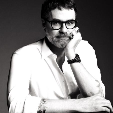 Thomas Du Pré de Saint Maur ci svela il tempo di Chanel