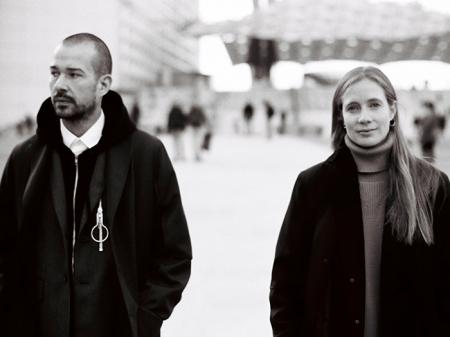 Jil Sander è Guest Designer di Pitti Immagine Uomo 97