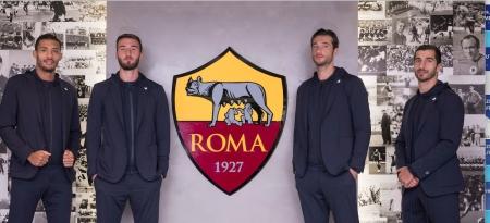 Sport e Moda: la leggerezza e tecnologia di TMB by Tombolini conquistano Roma