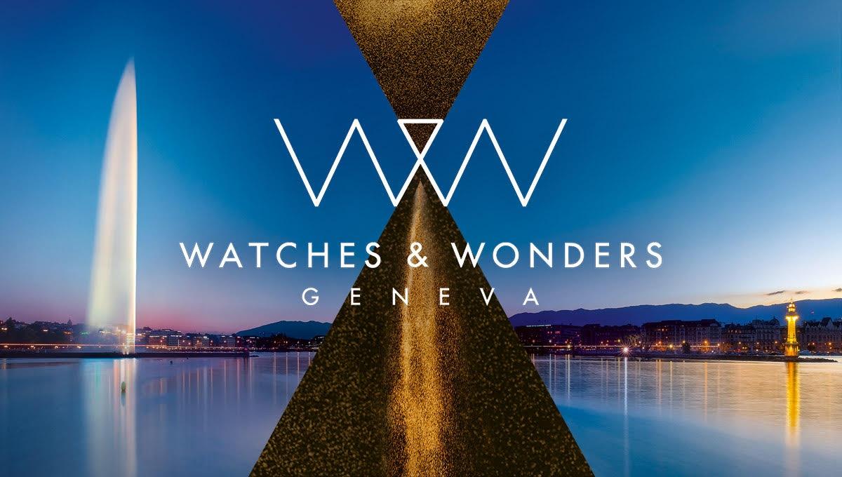 Annullata Watch&Wonders Geneva 2020