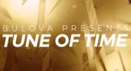 Bulova Tune of Time