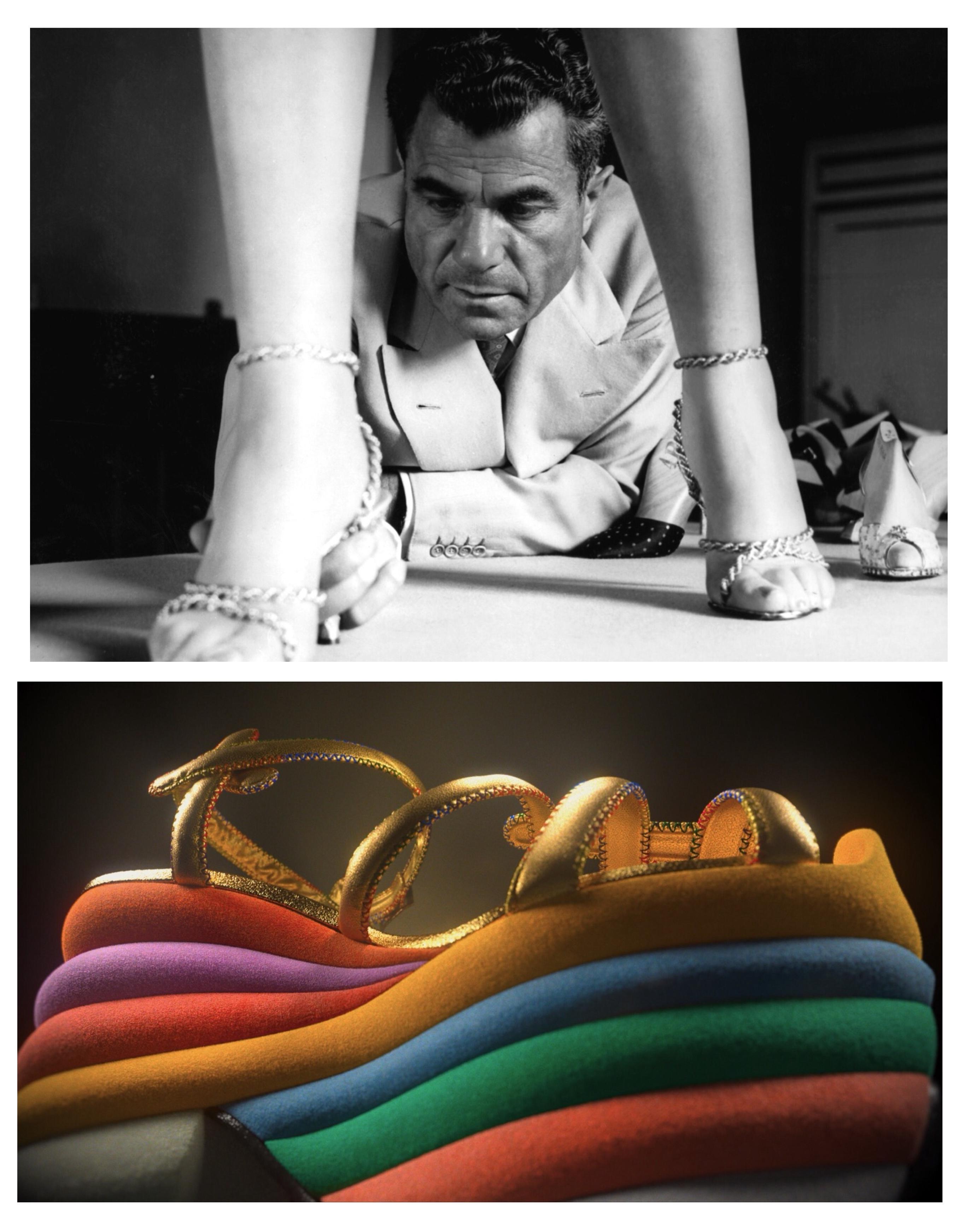 Salvatore -Shoemaker of Dreams a Venezia