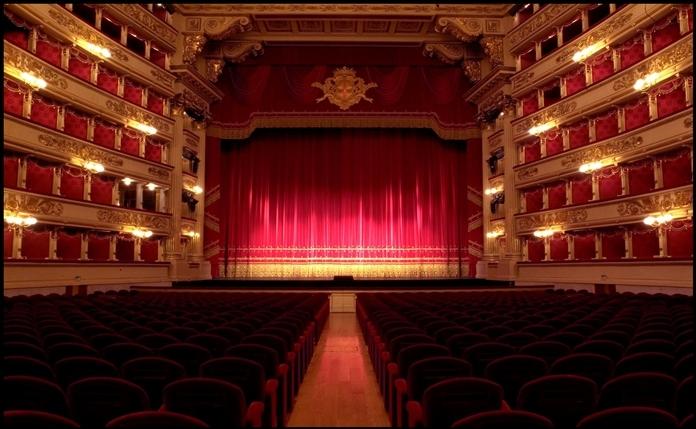 Rolex amplia il suo sostegno al Teatro Alla Scala