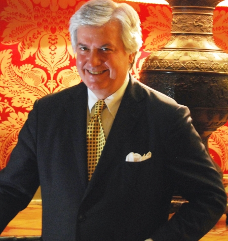 True Luxury Boutique Hotels affida l'Italia a Daniel N. Barr