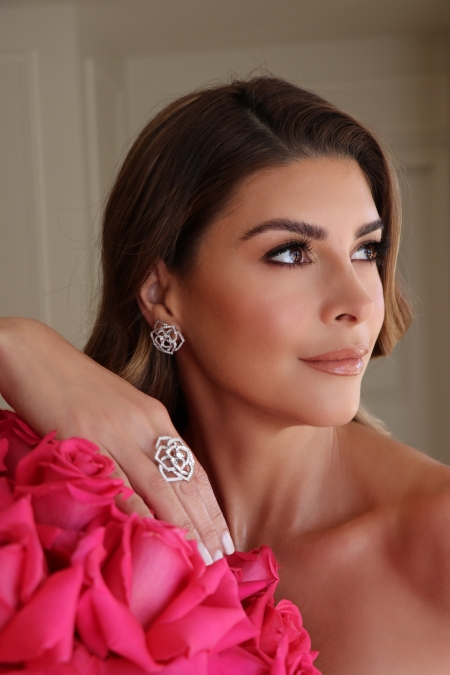 Le splendide Rose di Piaget