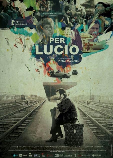 Alla Berlinale il docufilm Per Lucio