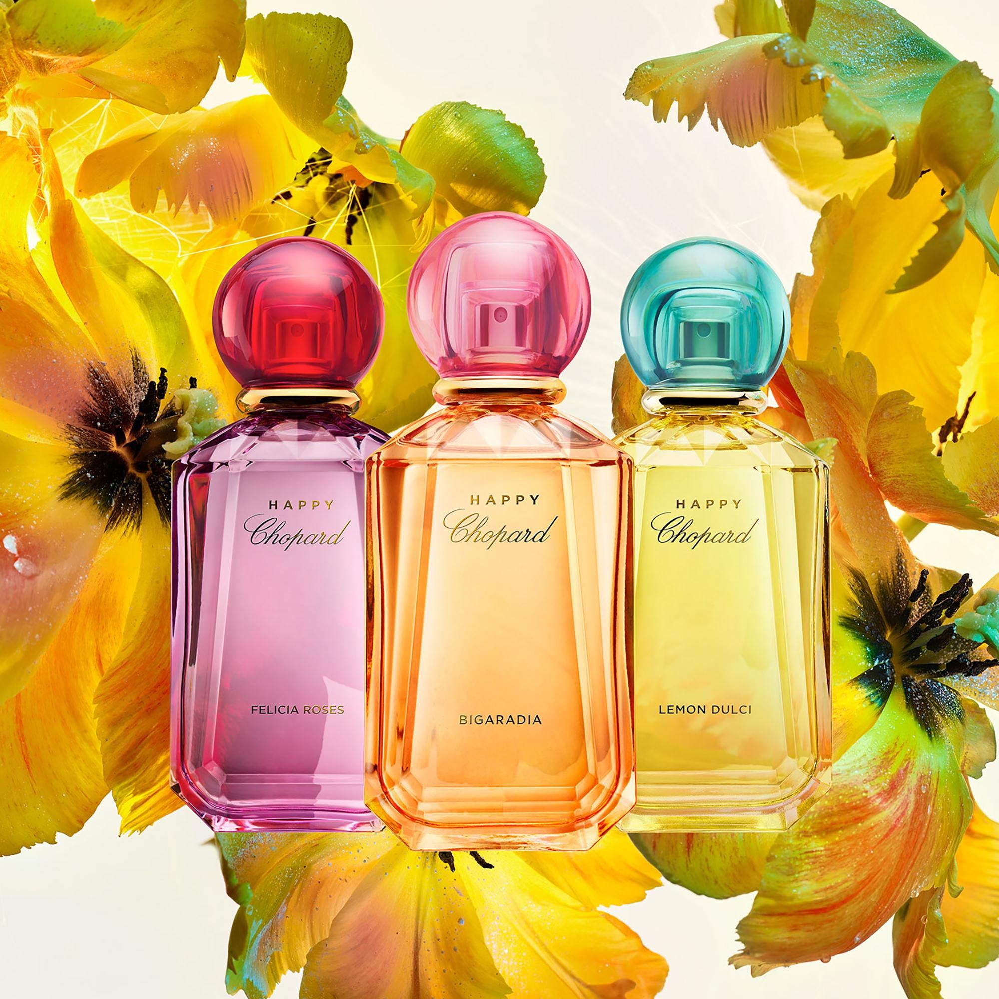 Chopard Parfums a sostegno della Fondazione IEO-CCM