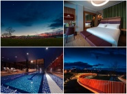 VILLAVERDE HOTEL&RESORT-WELLNESS SPA & GOLF