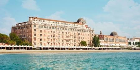 Estate di stelle all'Excelsior Venice Lido Resort