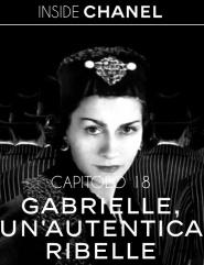 Gabrielle, un'autentica Ribelle