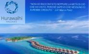 Un paradiso sull'isola di Hurawalhi