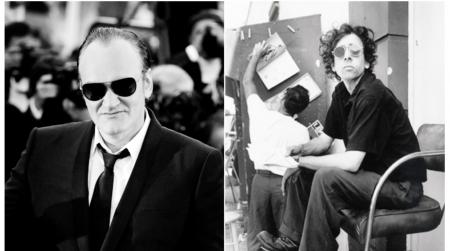Premio alla Carriera a Tim Burton e Quentin Tarantino