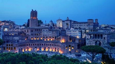 L'innovazione sostenibile si incontra a Roma