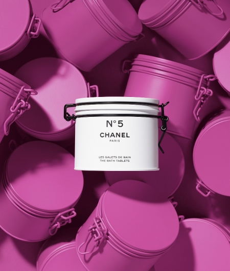 La straordinaria creatività di Chanel Factory 5