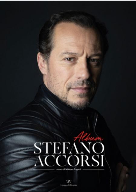 Album Stefano Accorsi