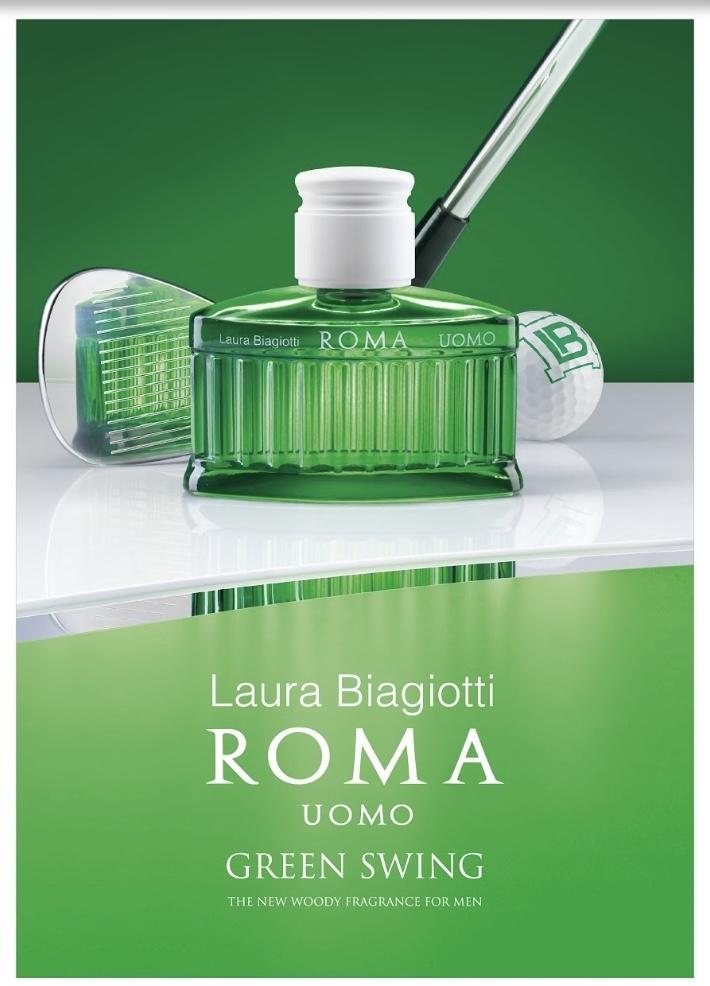 Roma si tinge di Green