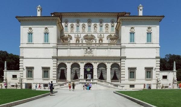 FENDI e Galleria Borghese insieme per un nuovo progetto