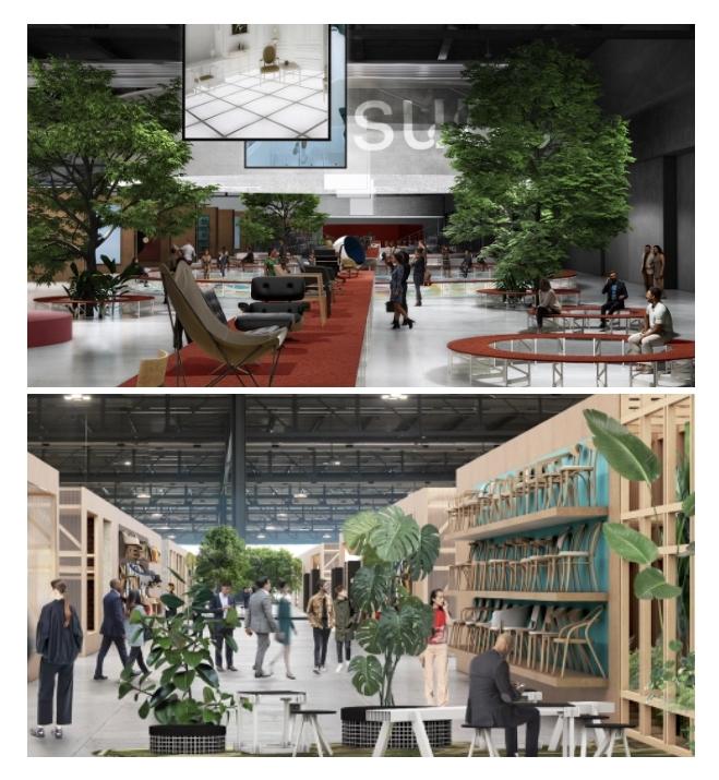 Design, condivisione e sostenibilità