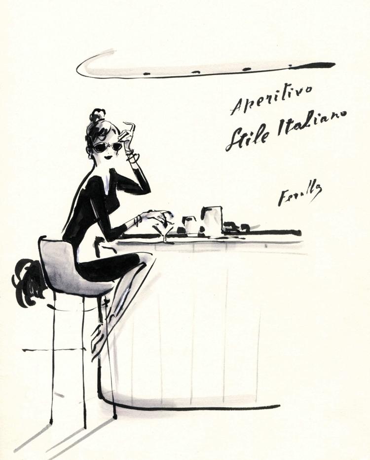 L'arte di Andrea Ferolla all'Hotel Eden