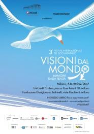 A Milano 'Visioni dal Mondo, Immagini dalla realtà'