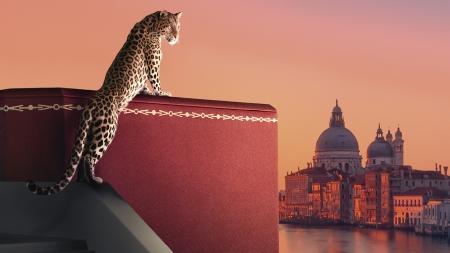 Cartier alla 78esima Mostra del Cinema di Venezia