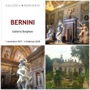 Bernini alla Galleria Borghese
