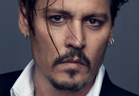 Johnny Depp sarà alla 16esima Festa del Cinema di Roma