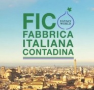 A Bologna con Oscar Farinetti e Fico