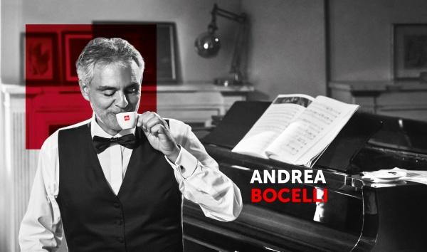 Andrea Bocelli e la felicità
