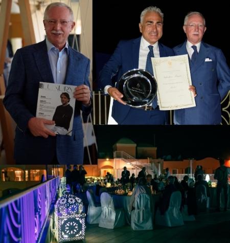 EHMA Italia ha assegnato il premio Hotel Manager 2021