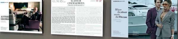 SCATTI DI CINEMA & MODA GOES TO FLORENCE