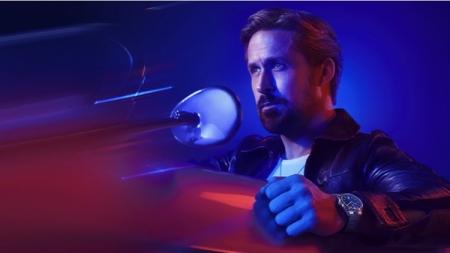 Ryan Gosling e Tag Heuer
