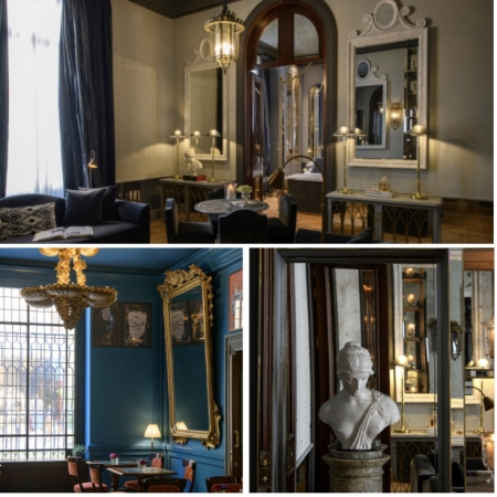 A Firenze fra new traditional & contemporary style