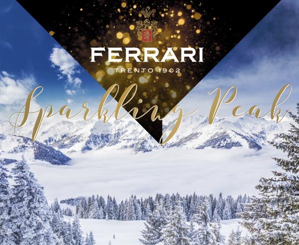 AL VIA IL FERRARI SPARKLING TOUR 2018