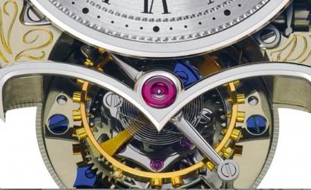Da Roma a Londra in mostra l'alta arte orologiera