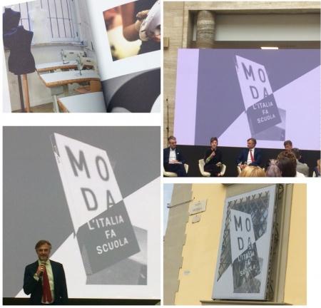 MODA. L'ITALIA FA SCUOLA