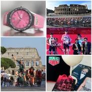 Ultima tappa del Giro d'Italia 2018