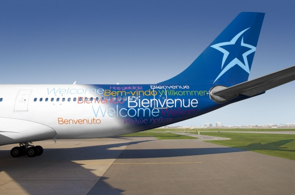 air transat takes you in canada luxury files