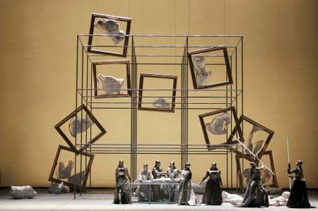 Die Walküre di Richard Wagner al Teatro San Carlo