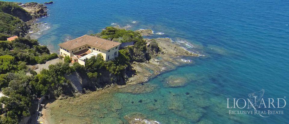 Купить домик в греции на берегу моря недорого