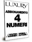 Abbonamento 4 numeri
