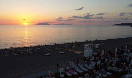 Horizon, Milazzo